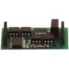 Интерфейсный модуль RS232/V24