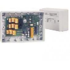 Транспондер для управления пожарным клапаном 24 В