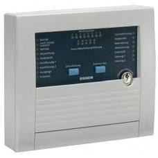 Пульт управления и индикации для панелей 8010 серий 2 - 4, английская версия