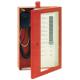 Цифровая пожарная микрофонная консоль DCSF7
