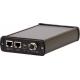 Телефонный интерфейс для протоколов VoIP или ISDN